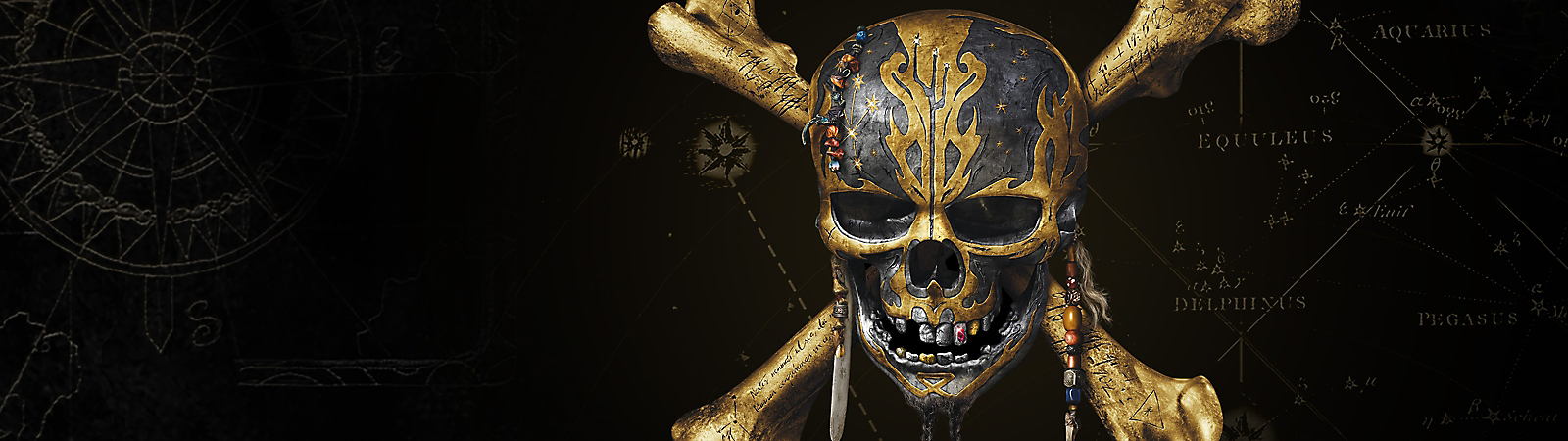 Background image of Pirates of the Caribbean: Dead Men Tell No Tales