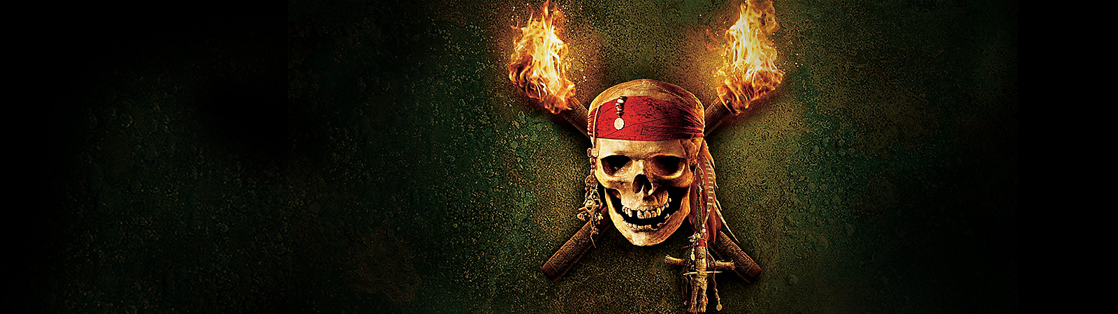 Background image of Pirates of the Caribbean
