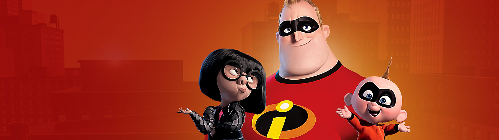 Background image of The Incredibles