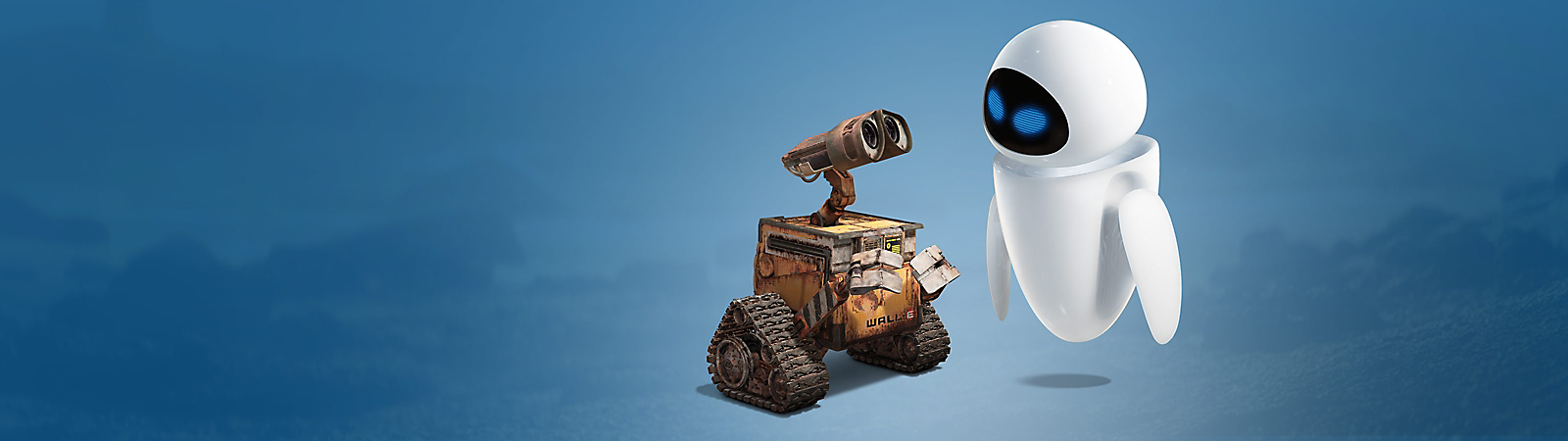 Background image of WALL-E