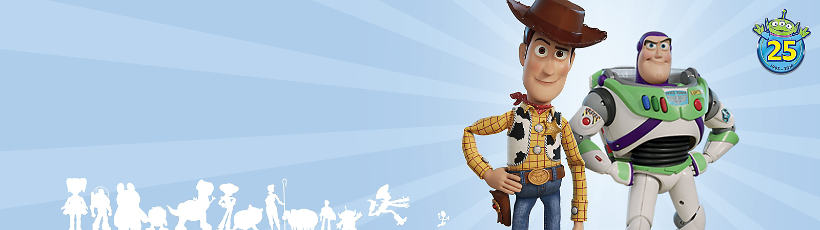 Background image of Toy Story