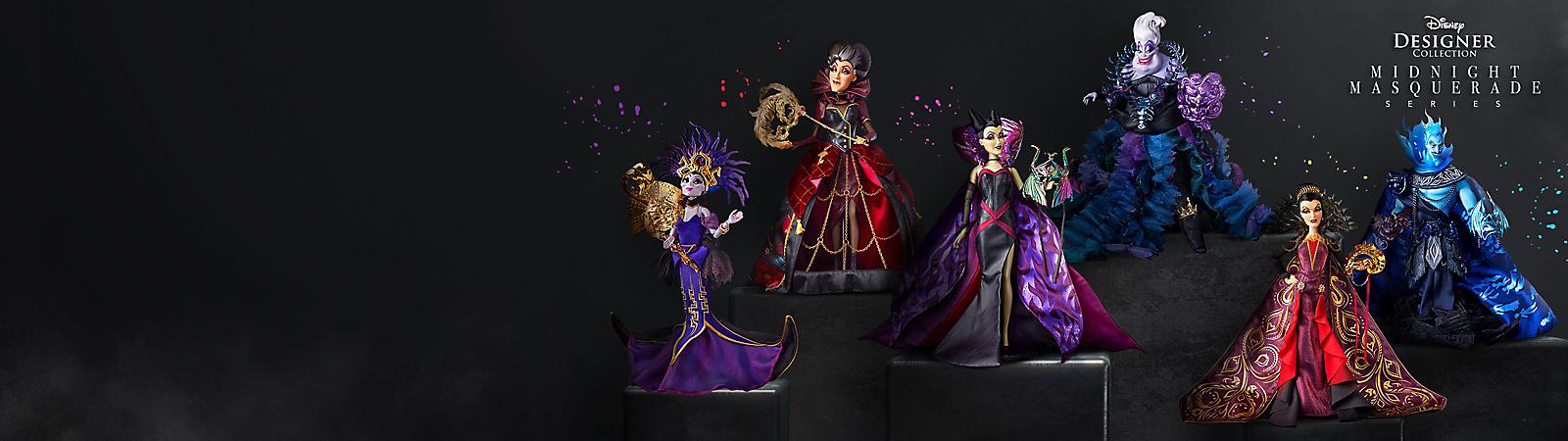 Disney Villains Costumes Merchandise Shopdisney