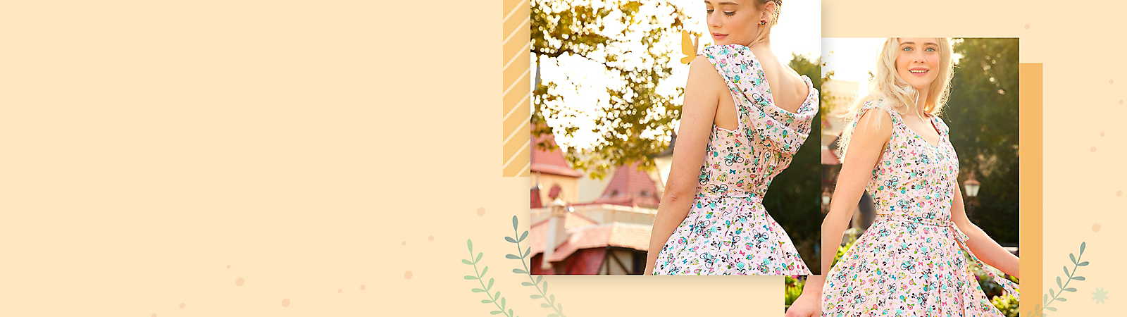 Background image of Women's Dresses & Skirts