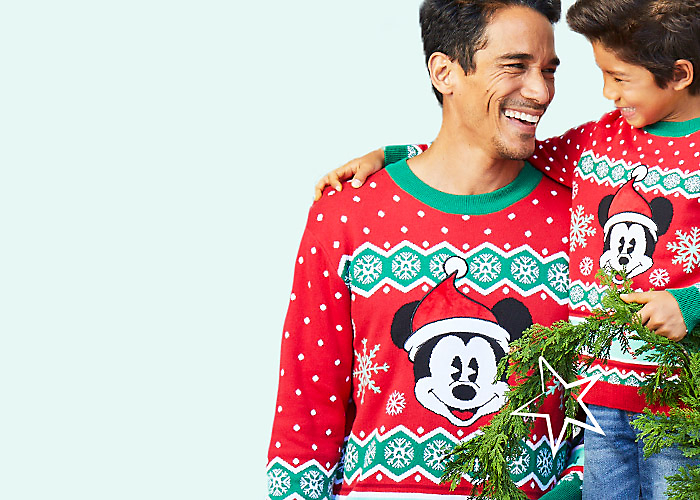 Background image of Holiday Sweaters