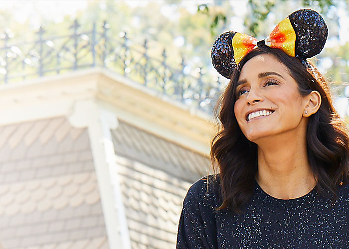 Gear Up for Halloween at Disney Parks