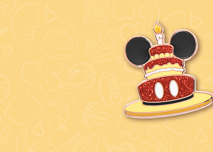 Background image of Give Happy Birthday Pins