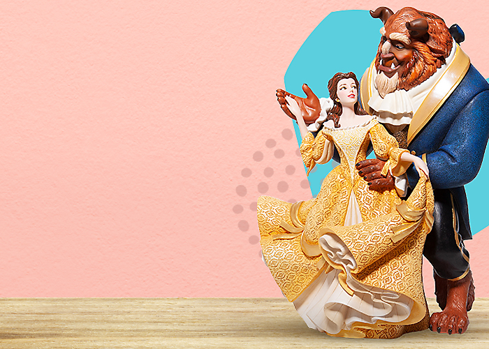 Background image of Showcase Your Love with Exquisite Figurines