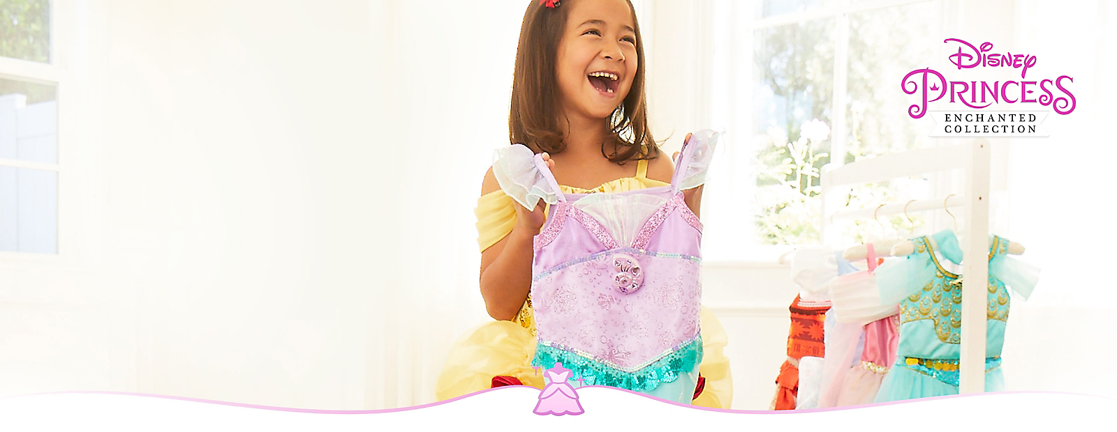 Discover a Magical Princess Experience Delivered Right to You!*